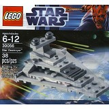 LEGO STAR WARS Star Destroyer [30056]